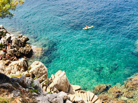 French Riviera Summer Travel Advice 2020