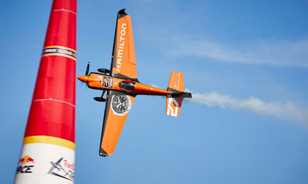 Cannes Red Bull Air Race 2018 | Experience The French Riviera