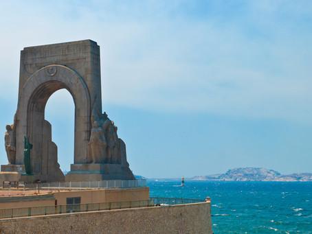 Memorable Marseille
