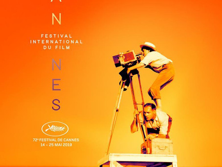 The 72nd Cannes Film Festival 2019