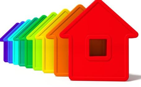 LGBTQ+ Real Estate in France