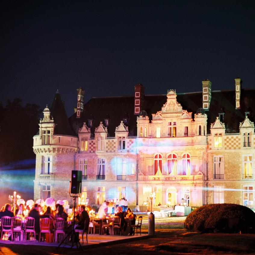 Brasilian Wedding in a Castle OPTION 1 (