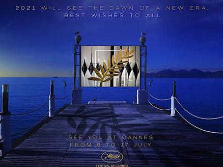 Cannes Film Festival Selection 2021