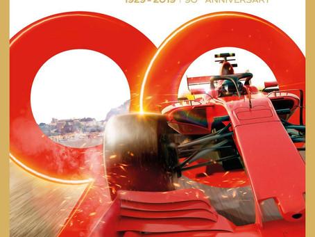 The Formula One Monaco Grand Prix Experience!