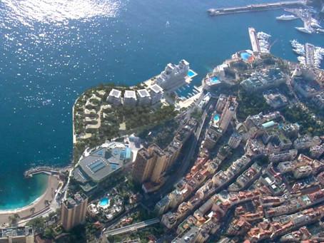 The Bigger, The Better In Monaco