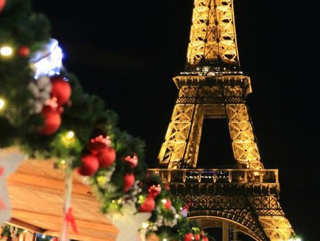 Christmas Time in France