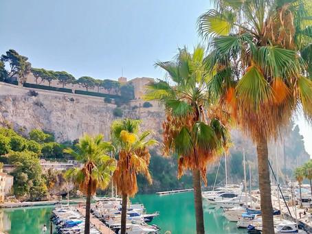 The Allure of Monaco