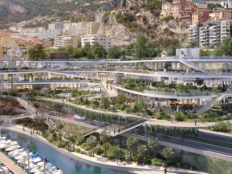 Monaco's Newest Development