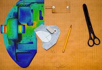 design, проектирование, черчение, drawing, finite element analysis, FEA, CAE, конечно-элементный анализ, technology, fusion