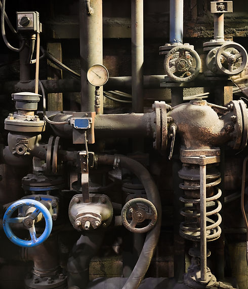 Pipes and Pressure