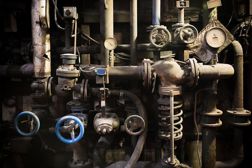 Tubi e pressione
