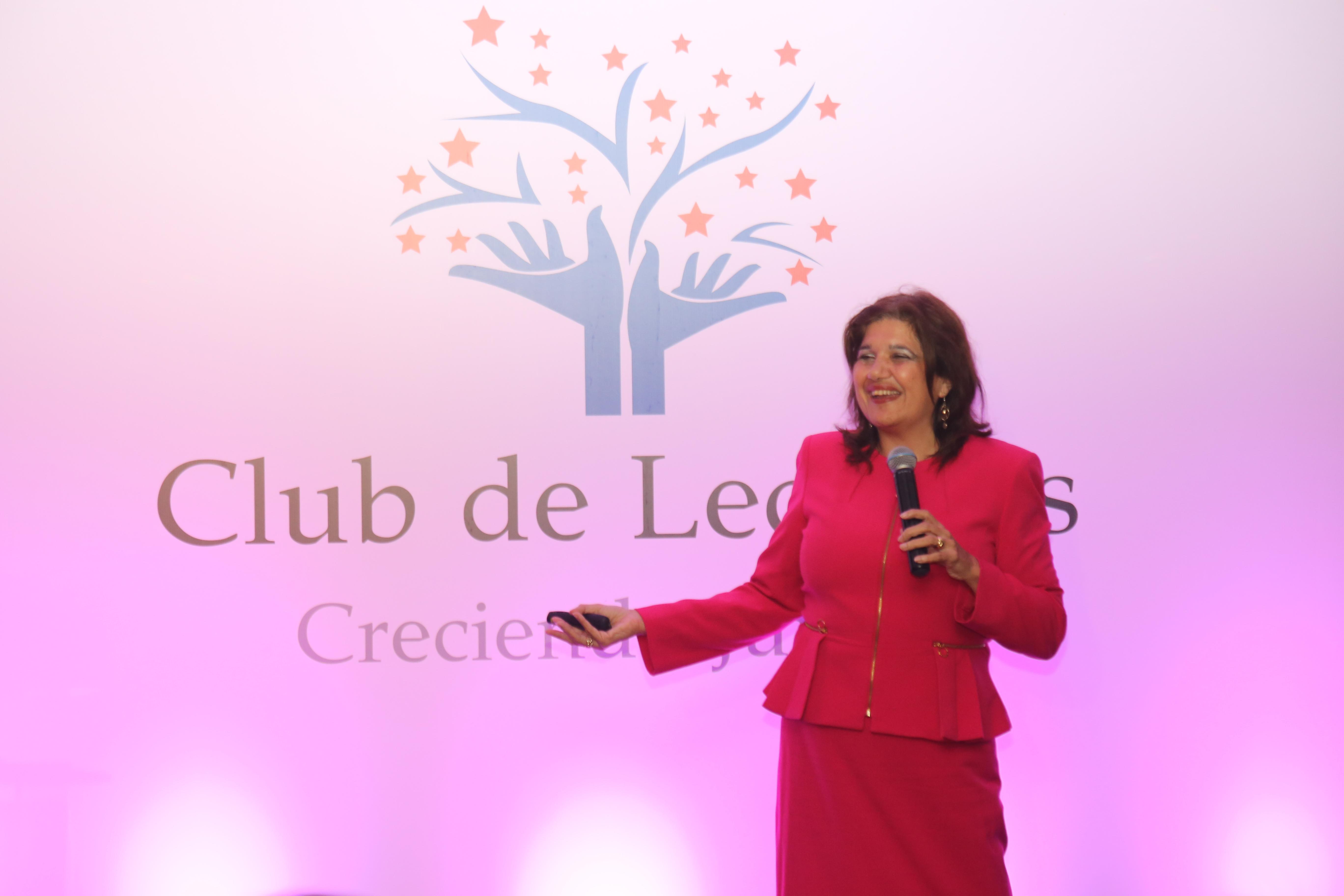 Lanzamiento del Club