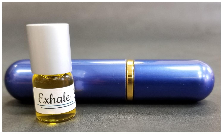 Exhale On the Go Inhaler