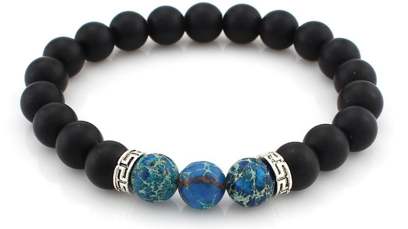 Lava Bracelet - LE Essentials Jewelry Pairs