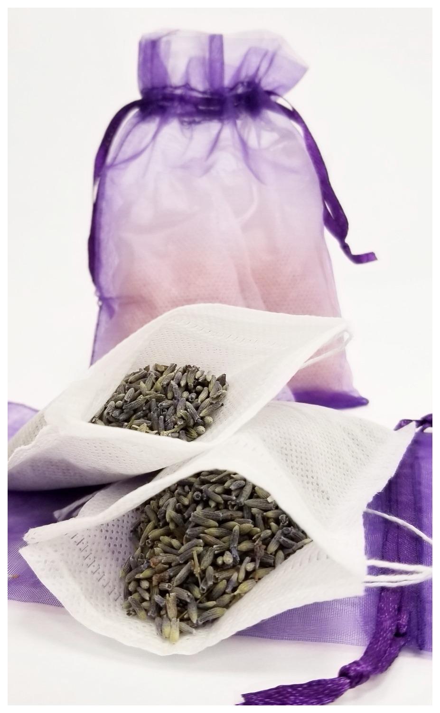 Letting Go Ultimate Lavender