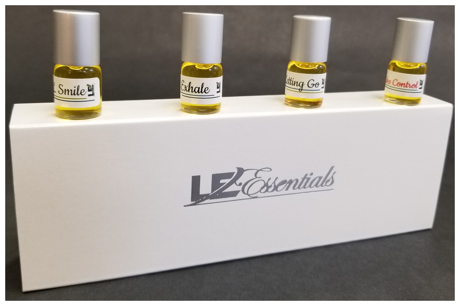 LE Essentials Roll-On Synergies
