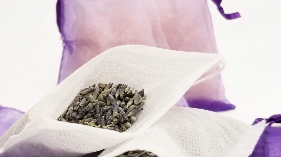 Ultimate Lavender Bath: A Letting Go Experience