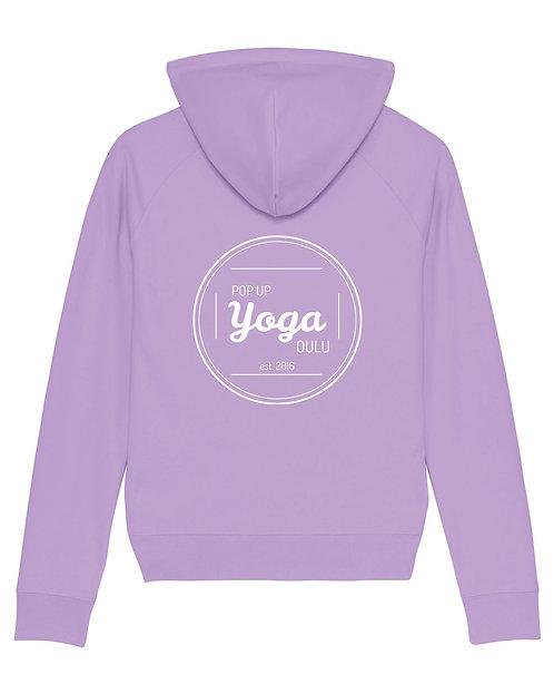 Pop Up Yoga Trigger
