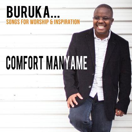 Buruka (Songs for worship and inspiration)