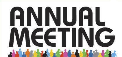 CCC Annual Meeting: June 14 @ 7pm