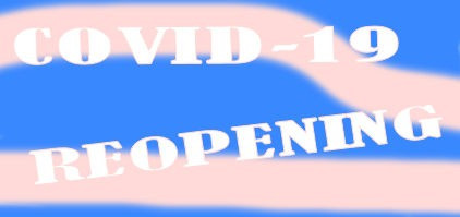 COVID-19 Reopening News