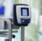 RFID-Zutrittskontrollleser
