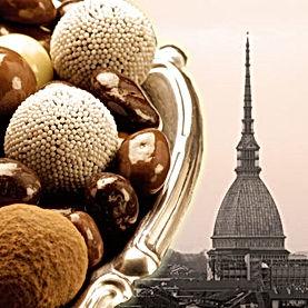 Cioccolato, gianduiotti torinesi
