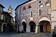 Novara San Gaudenzio