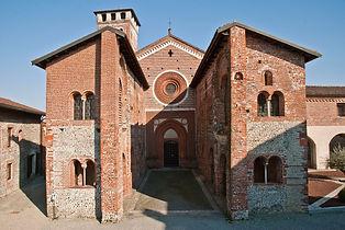 San Gaudenzio a Novara