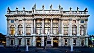 Palazzo Madama Museo Arte Antica