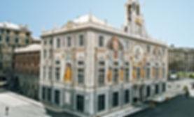 Monumento a Emanuele Filiberto testa di ferro Caval d'brons