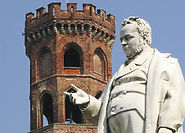 Castello di Miradolo San Secondo di Pinerolo