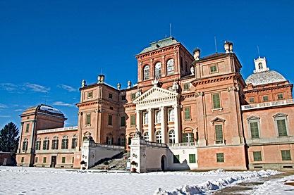 Racconigi Castle