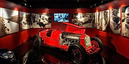 Mauto Museo dell'automobile di Torino