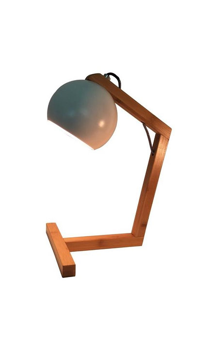 40CM NATURAL ANGLEPOISE LAMP