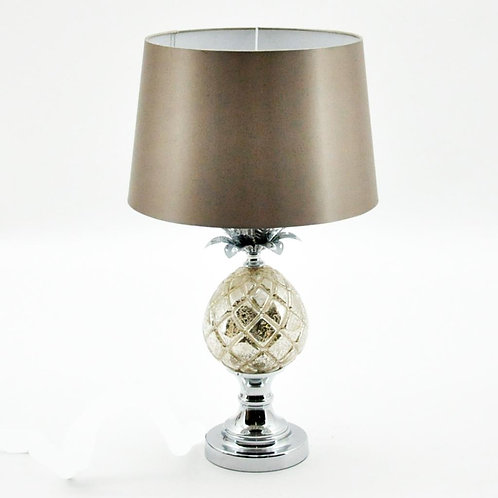 58CM LAMP AND SHADE