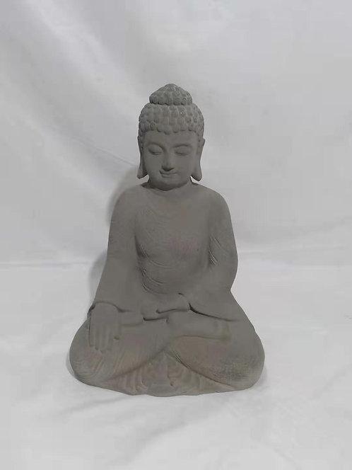 41CM SITTING BUDDHA