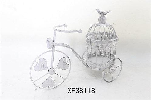 35CM BICYCLE PLANTER