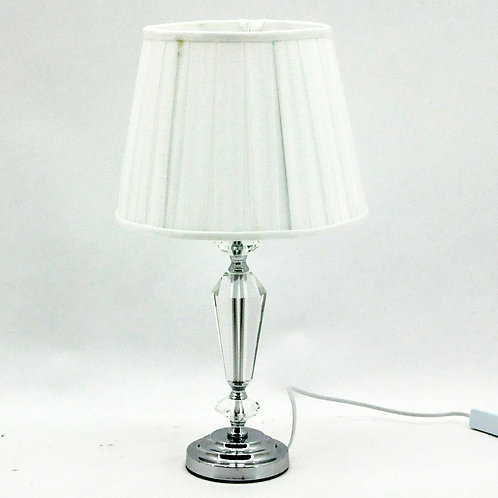 39CM LAMP AND SHADE
