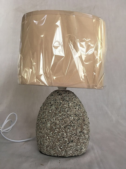 PACK 6 OVAL 31CM LAMP AND SHADE