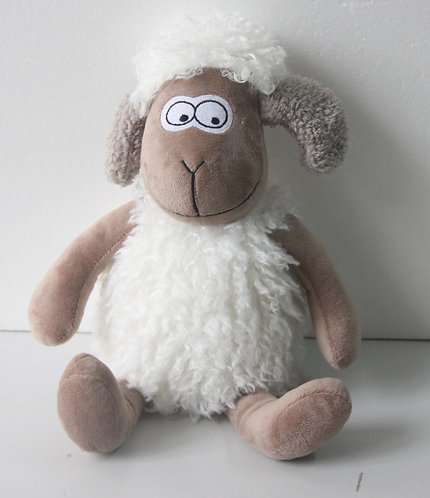 27CM SHEEP DOORSTOP