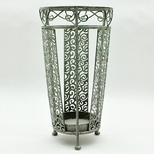 "18"" UMBRELLA STAND WITH FEET"
