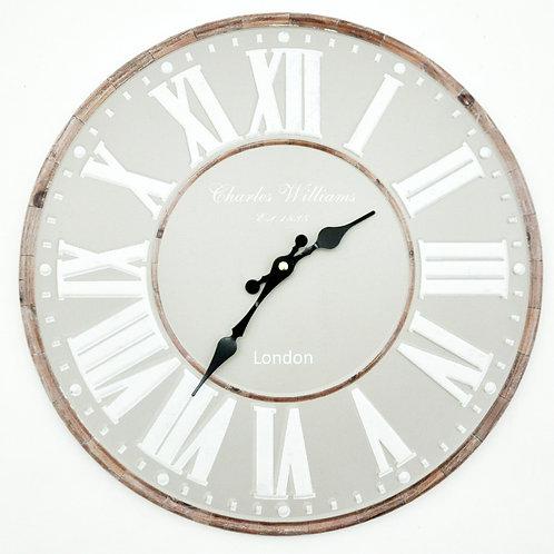 40CM WALL CLOCK