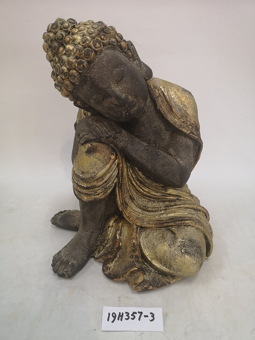 50CM SITTING BUDDHA