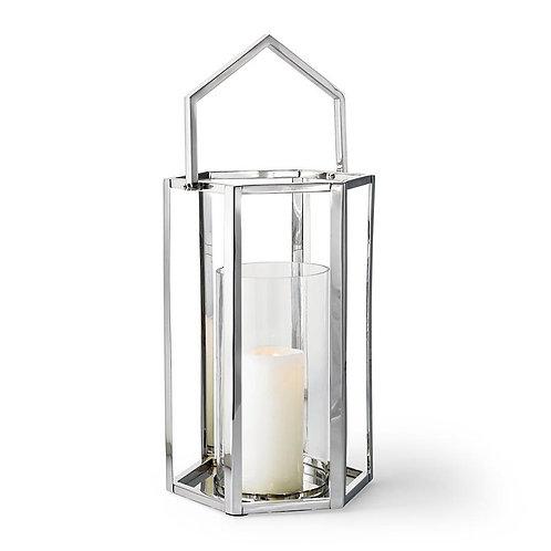 CANDLE HURRICANE LAMP