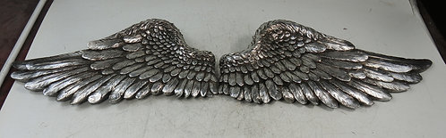 WING WALL DECORATION