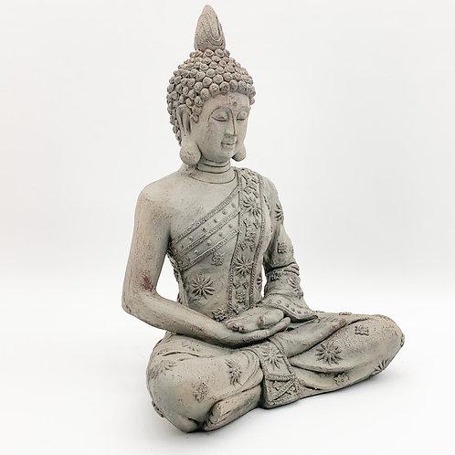 77CM SITTING BUDDHA