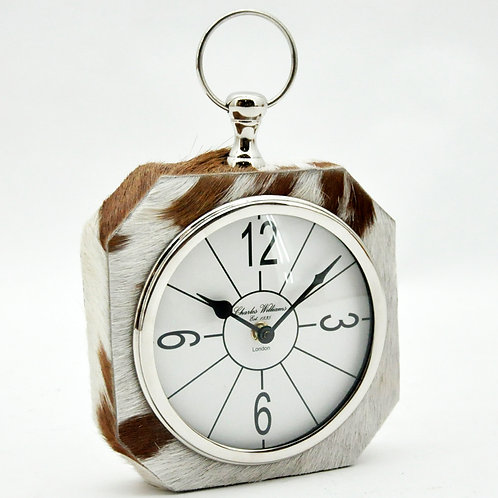 TABLE CLOCK 28x18x5cm