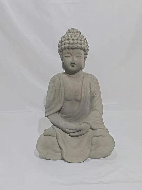 52CM SITTING BUDDHA