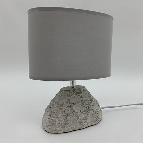 22CM LAMP AND SHADE